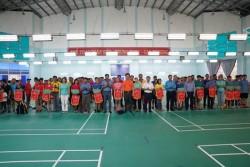 Tưng bừng Hội thao truyền thống PVFCCo lần thứ XII