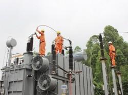 EVNNPC tháo gỡ khó khăn cho các dự án 110kV tại Vĩnh Phúc