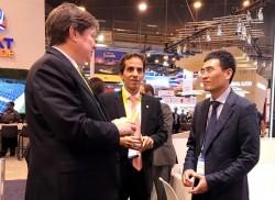 PV GAS tìm kiếm cơ hội hợp tác trong chuỗi giá trị LNG