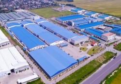 Thúc đẩy mô hình kinh doanh Cụm Công nghiệp Lương Điền