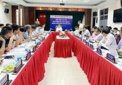 EVN họp Ban chỉ đạo dự án đường dây 500kV mạch 3