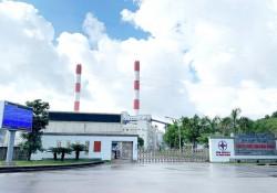 Nhiệt điện Mông Dương 1 đưa Bảng điện tử thông số môi trường vào sử dụng