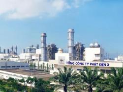 Tình hình sản xuất, kinh doanh 8 tháng đầu năm của EVNGENCO 3