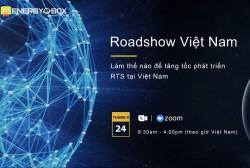 Sự kiện trực tuyến: 'Làm thế nào phát triển điện mặt trời mái nhà tại Việt Nam?'