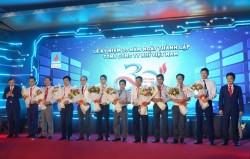 Lễ kỷ niệm 30 năm ngày thành lập Tổng công ty Khí Việt Nam