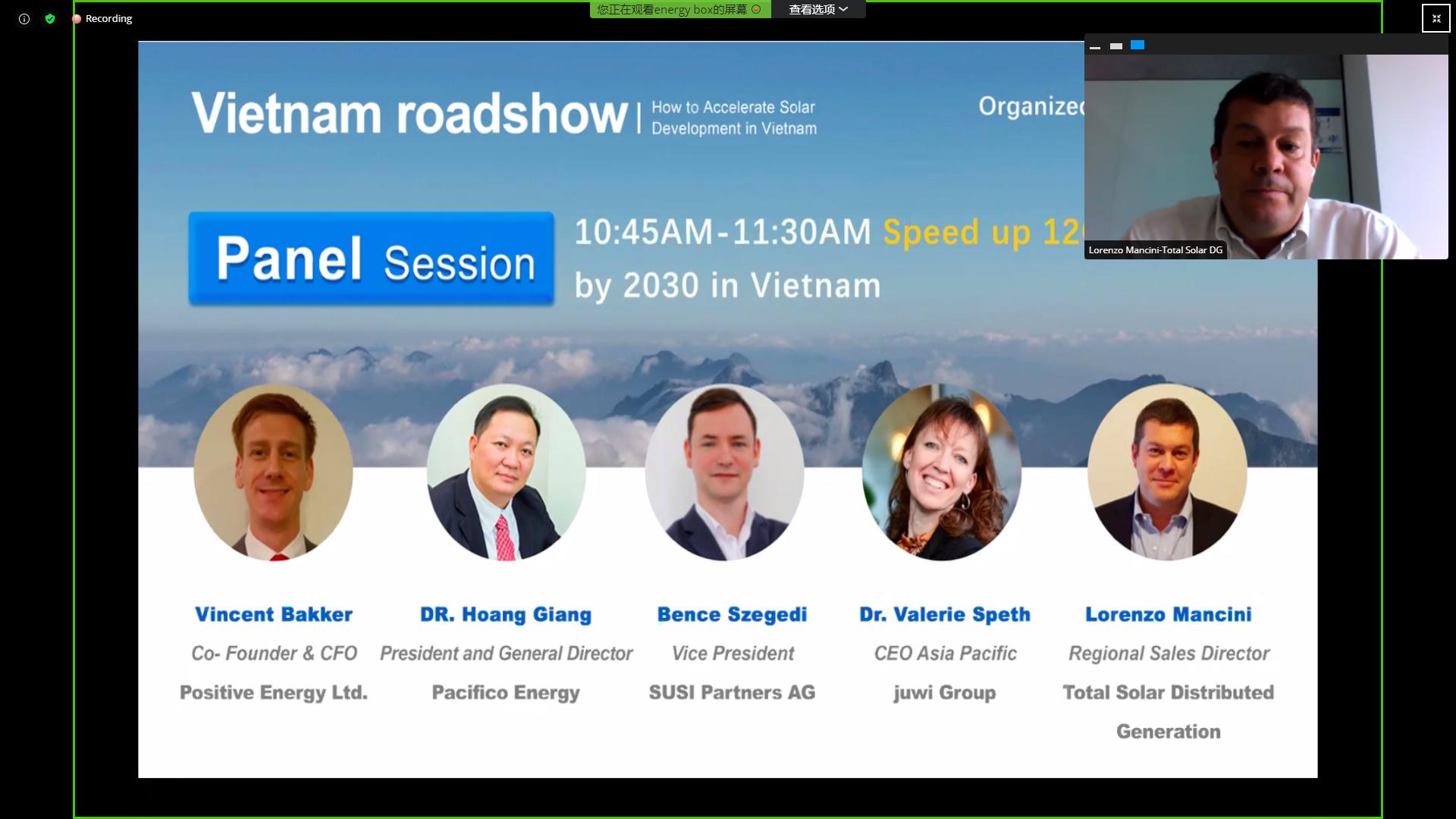 Tìm giải pháp phát triển điện mặt trời mái nhà tại Việt Nam