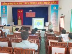 Công ty DHD tổ chức huấn luyện an toàn, vệ sinh lao động