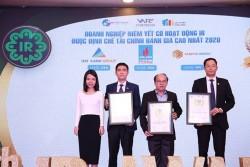 PV Drilling: Top 3 Doanh nghiệp niêm yết có hoạt động IR tốt nhất 2020