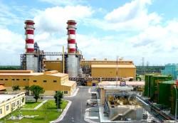 Nhiệt điện Nhơn Trạch 2: Công trình 4 nhất