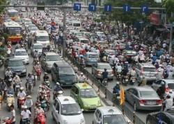 Các thành phố thải ra 70% lượng phát thải khí nhà kính