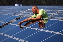"""Thành phố Vienne - Áo: """"Công trình xây dựng phải dùng năng lượng xanh"""""""