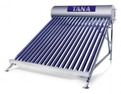 Bộ Công Thương hỗ trợ 1 triệu đồng cho khách hàng mua máy nước nóng năng lượng mặt trời
