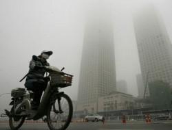 Khí CO2 tăng chứ không giảm tỷ lệ thuận với GDP
