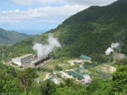 Trung Quốc có nguồn năng lượng địa nhiệt khổng lồ