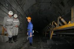 Các giải pháp tiết kiệm điện trong sản xuất than
