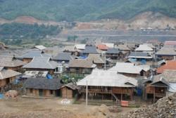 Ứng trước vốn cho dự án di dân, tái định cư Thủy điện Sơn La