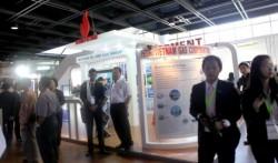 PTSC và PV Gas tham gia Triển lãm công nghiệp khí quốc tế ở Indonesia