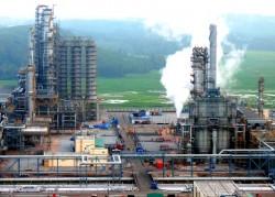 Lọc dầu Dung Quất: Mục tiêu lợi nhuận 2.100 tỷ đồng là thách thức lớn