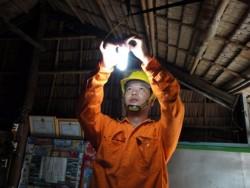 Tiết kiệm năng lượng - Thắp sáng tương lai