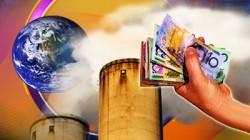 Thuế carbon giúp giảm mạnh khí thải ở Australia