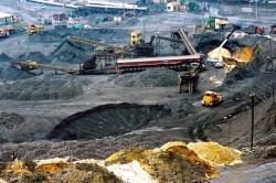 Điều chỉnh giảm giá bán một số chủng loại than trong nước