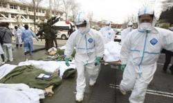 Nhật Bản diễn tập ứng phó với sự cố điện hạt nhân
