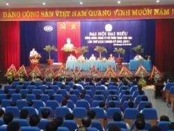 Than Đèo Nai tổ chức thành công Đại hội Công đoàn lần thứ 31