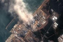 Nhật Bản công bố mô phỏng phạm vi phát tán phóng xạ