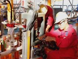 Khai thác dầu khí ổn định và an toàn