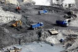 Phương pháp lựa chọn máy bơm nước cho các mỏ than lộ thiên sâu vùng Quảng Ninh