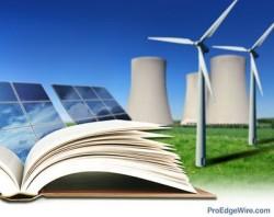 Trung Quốc công bố Sách Trắng 2012 về năng lượng