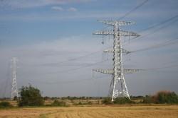 Đóng điện công trình đường dây 500 kV Phú Mỹ - Sông Mây