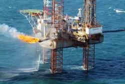 9 tháng PVN khai thác hơn 12 triệu tấn dầu