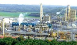 9 tháng Nhà máy Lọc dầu Dung Quất bán hơn 5,7 triệu m3 xăng dầu
