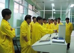 Nhiều ưu đãi người đi đào tạo trong lĩnh vực năng lượng nguyên tử