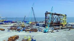 PVC- MS khẳng định thương hiệu trên thị trường xây lắp dầu khí