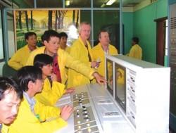 3 trường đại học đào tạo nhân lực điện hạt nhân