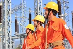 Nhiều hoạt động hướng tới kỷ niệm ngày truyền thống ngành Điện