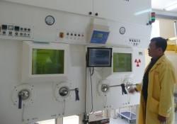 Viện Năng lượng Nguyên tử Việt Nam trên đà phát triển