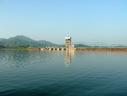 Thủy điện Bản Chát với công tác an toàn hồ, đập