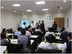 Nhật Bản đã sẵn sàng đào tạo nhân lực ĐHN cho Việt Nam