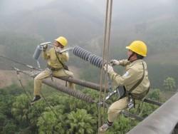 Phương án cấp điện khi thi công ĐZ 220kV Pleiku-Kontum