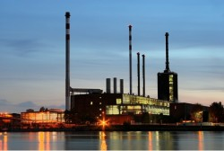 Năm 2015, hệ thống điện sẽ được bổ sung thêm 2.600 MW