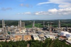 Thủ tướng đồng ý mở rộng Nhà máy lọc dầu Dung Quất