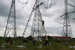 Bồi thường GPMB dự án ĐZ 500 kV Sơn La - Lai Châu