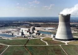 Nga và Indonesia hợp tác phát triển điện hạt nhân