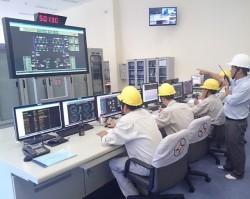 EVN bổ sung 2.654 MW nguồn điện vào hệ thống