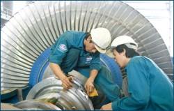 Việt Nam tiến tới làm chủ thiết bị nhà máy nhiệt điện