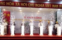 Đầu năm 2016 đảo Hòn Nghệ sẽ có điện lưới quốc gia
