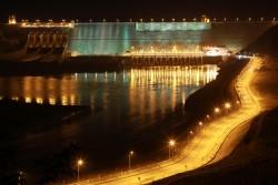 Thủy điện Sơn La thi đua hoàn thành kế hoạch năm 2015